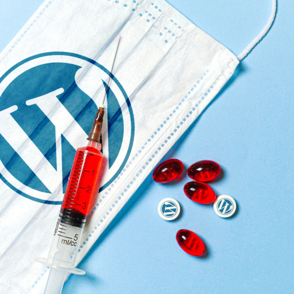 How Wordpress can help your local business during the coronavirus epidemic?