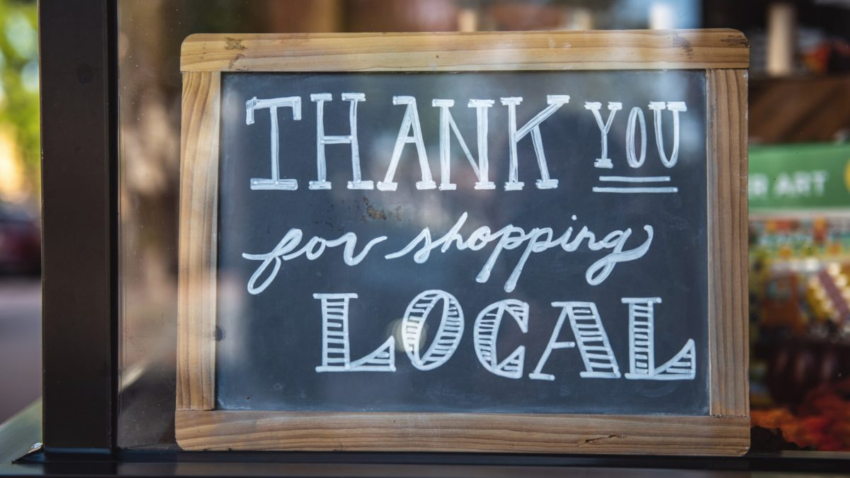 How to sell online – 6 tips for small local businesses